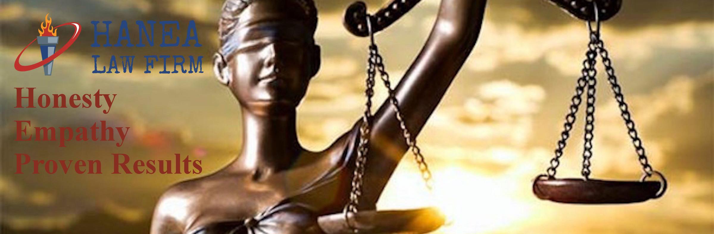 Hanea Law Firm
