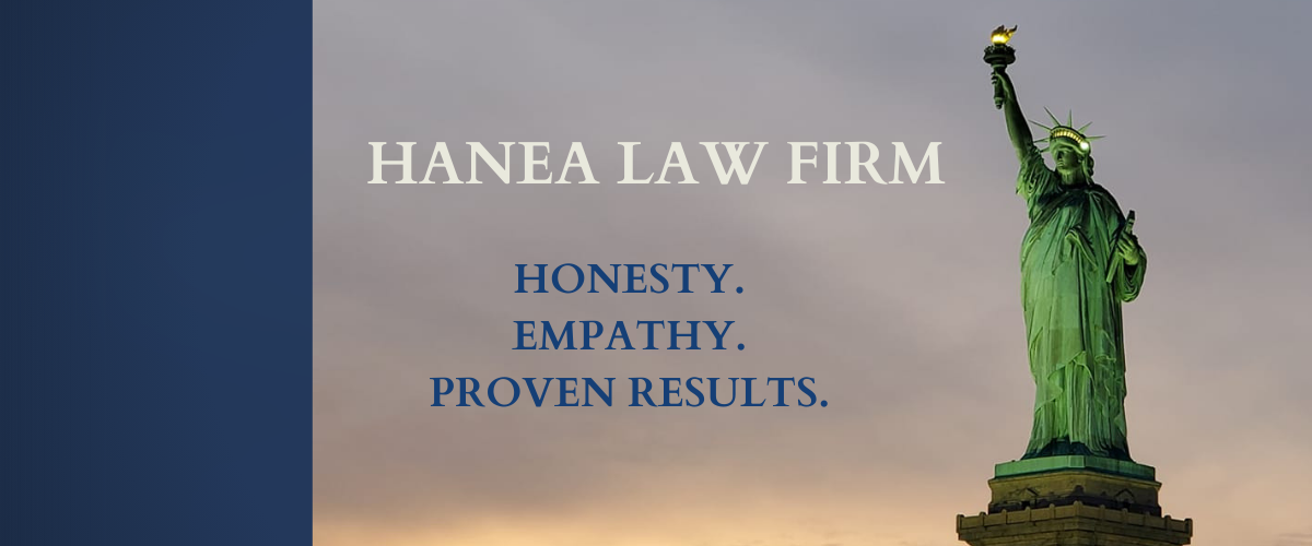 Hanea Law Firm